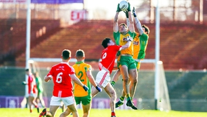 All-Ireland champions Corofin overcame a three-point half-time deficit to claim a third straight Connacht crown