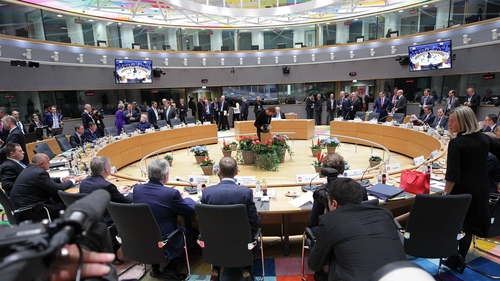 All 27 European Union leaders have endorsed the Brexit deal
