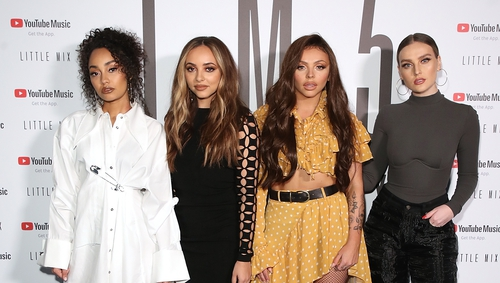 Little Mix set the record straight on Simon Cowell's statement