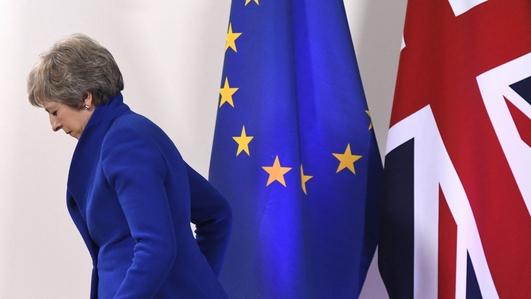Brexit Bust