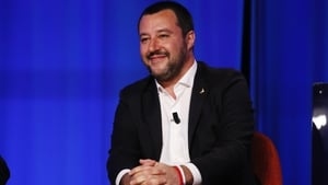 Italian Deputy Prime Minister Matteo Salvini has hinted at the possibility of tweaking Italy's deficit goal
