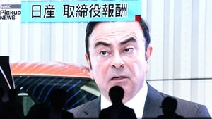 Former Nissan chairman Carlos Ghosn awaits a lengthy criminal trial that could be as long as six months away