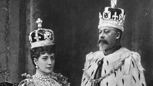 By Royal Appointment: Queen Victoria and Prince Albert