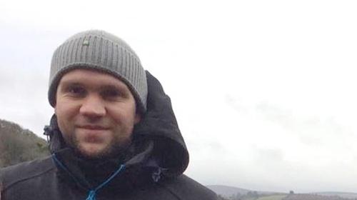 UAE said Matthew Hedges worked for MI6