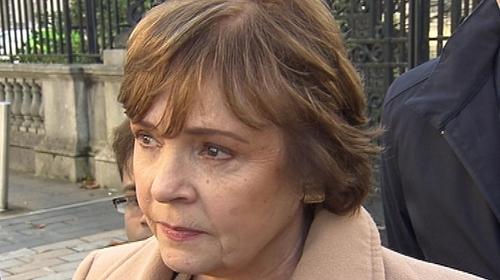The newspaper apologised to Dana Rosemary Scallon