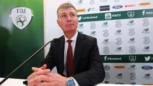 Stephen Kenny is the SSE Airtricity/SWAI Personality of the Year for 2018.