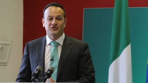 Leo Varadkar said Brexit deal was the best deal available to UK