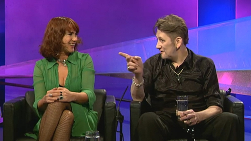 "Victoria Mary Clarke and Shane MacGowan - ""I couldn't have imagined it being more beautiful"""