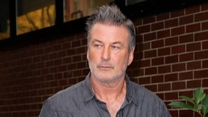 Alec Baldwin - The 30 Rock star has denied punching another male driver during the alleged incident