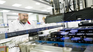 GMI is expanding its genome sequencing programme, which is one of the largest in the world