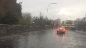 Severe weather hit many parts of the country today