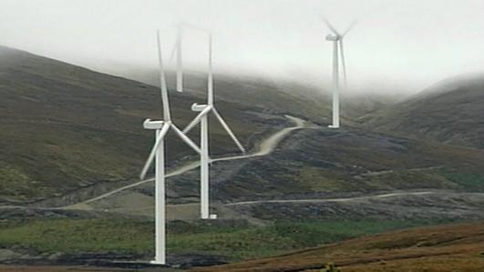 Ireland failing to meet EU energy targets - report