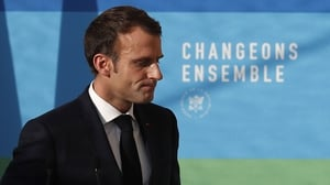 Questions have been raised over whether Emmanuel Macron has misjudged his ability to overhaul France and its economy
