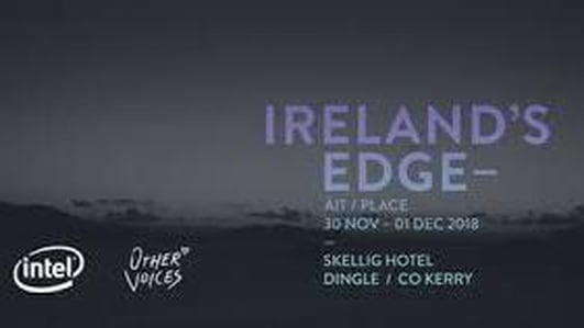 """Ireland's Edge - Áit/Place Festival"" in Dingle"