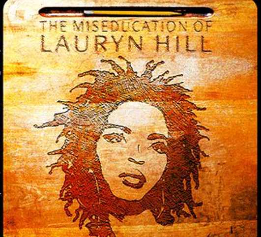 "20th anniversary of ""The Miseducation of Lauryn Hill"""