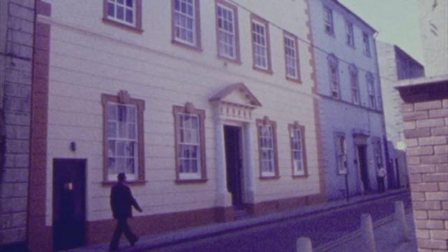 Saint Vincent de Paul hostel for homeless men (1983)