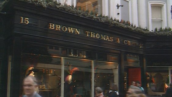 Brown Thomas (1988)
