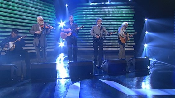 The Dubliners And Damien Dempsey