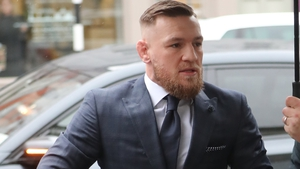 Conor McGregor retired from Mixed Martial Arts earlier this year