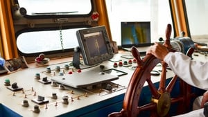 Captain Sinéad Reen is the first female Master Mariner in Ireland
