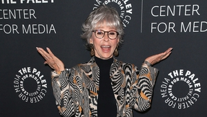 "Rita Moreno - ""Never in my wildest dreams did I see myself revisiting this seminal work"""