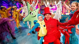 The Late Late Toy Show Unwrapped