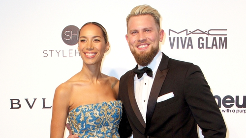 """Leona Lewis with Dennis Jauch - """"I dreamed you up and you came true"""""""