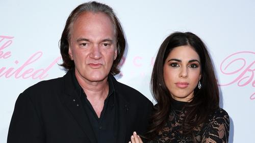 Quentin Tarantino Marries Daniella Pick In Small L.A. Ceremony
