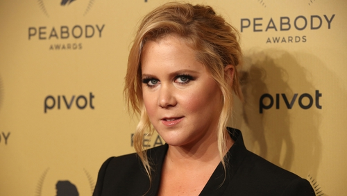 Amy Schumer documents her struggles with morning sickness in full colour video