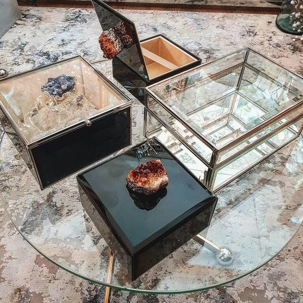 Mokum Interiors Jewellery Boxes