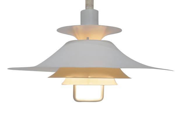 The Vintage Hub Danish Lamp