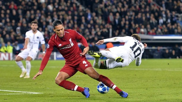 PSG Vs. Liverpool Live Stream: Watch Champions League Game Online