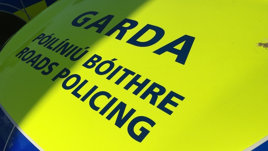 300 arrested since Garda road safety campaign began