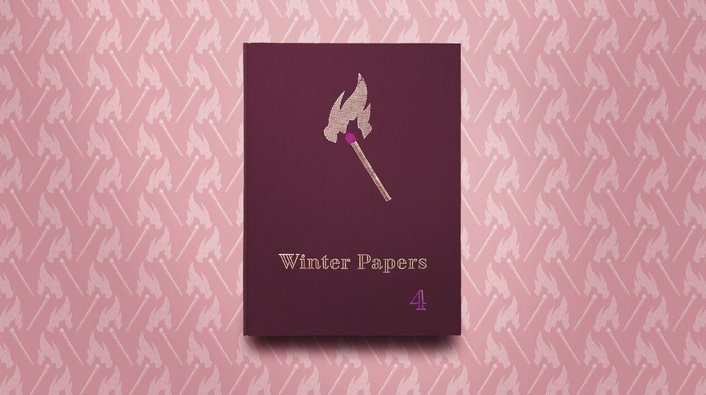 """""""Winter Papers"""", Vol 4"""