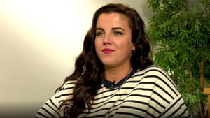"Jamie-Lee O'Donnell - Said Derry Girls writer-creator Lisa McGee has ""outdone herself"" with the second season"