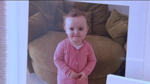 16-month-old Rosabel died in April 2017