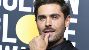 Zac Efron plays serial killer Ted Bundy in new movie