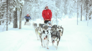 There is no place on earth quite like Lapland.