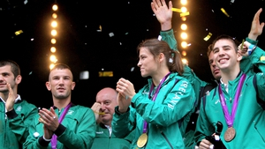 Ireland has won 16 of its 31 Olympic medals in boxing events