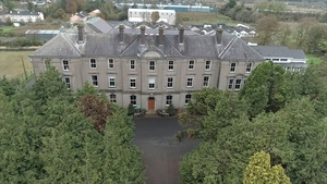 St Nathy's College, Ballaghaderreen, Co Roscommon