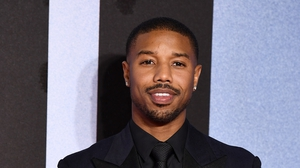 "Michael B. Jordan: ""They were like 'you're going to be fine, just keep at it and keep focusing on your craft and building. Work hard, and don't change."""