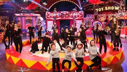 Baby Shark | The Late Late Toy Show