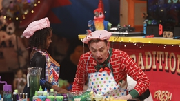 Tereza McMahon | The Late Late Toy Show