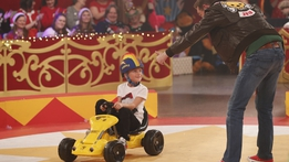 Ride On | The Late Late Toy Show