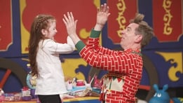 Lily-Mae Brennan | The Late Late Toy Show