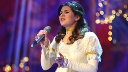 Rachel Coyne - Never Enough | The Late Late Toy Show