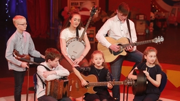 Trad Super Group | The Late Late Toy Show