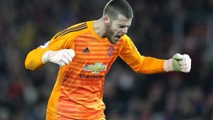 David De Gea is considered one of the world's best goalkeepers