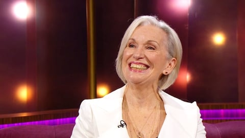 Professor Marie Cassidy | The Ray D'Arcy Show