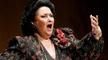 The Lyric Feature: Montserrat Caballe, La Suprema